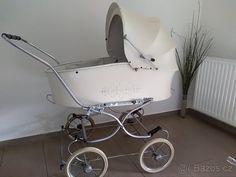 Baby Strollers, Retro, Children, Baby Prams, Young Children, Boys, Kids, Prams, Retro Illustration