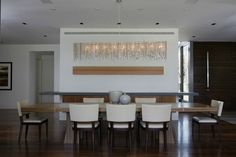 Gorgeous 100 Modern Dining Room Design Ideas https://modernhousemagz.com/100-modern-dining-room-design-ideas/