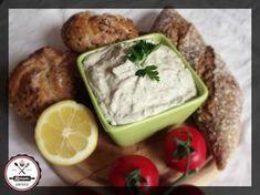 Makrélás sajtkrém Naan, Chicken, Ethnic Recipes, Cubs