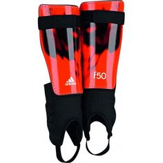 35 x adidas F50 Replique Football Shinpads w/Ankle Support & Carry Bag rrp£20 Only £3.49!!