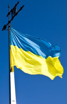 Independence Day of Ukraine День незалежності України - August 24th buy the Ukraine flag discounted 36% now. Discount voucher Uk1604 http://www.flagsonline.it/asp/flag.asp/flag_ukraine/ukraine.html #ukraine #flags