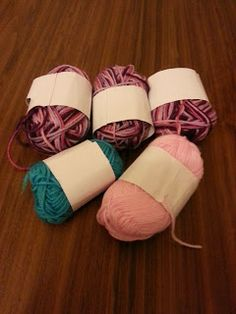 Learn to #Knit #Scarf #Kit ~ Kit #Review ~ Crochet Addict UK ~ http://www.crochetaddictuk.com/2013/12/learn-to-knit-scarf-kit-kit-review.html