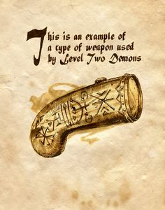 Book of Shadows: Demonic Weapon, by Charmed-BOS, at deviantART. Charmed Spells, Charmed Book Of Shadows, Wiccan Spells, Witchcraft, Magick Book, Charmed Tv Show, Magic Charms, Ghost And Ghouls, Halloween Books
