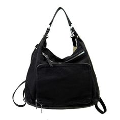 Purple Leopard Boutique - Large Stonewashed Black Purse Faux Leather Handbag Backpack, $62.00 (http://www.purpleleopardboutique.com/large-stonewashed-black-purse-faux-leather-handbag-backpack/)