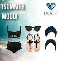 ¡Summer mood! El mejor accesorio para tu cabeza. #cancer #fashion #turban #turbante