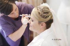 www.powdermemakeupstudio.com.au Pearl Earrings, Action, Wedding, Valentines Day Weddings, Group Action, Hochzeit, Beaded Earrings, Bead Earrings, Weddings