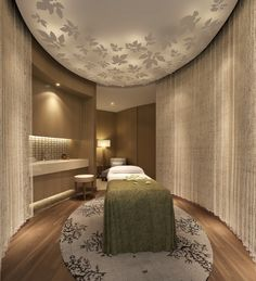 Spa in Macao