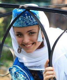 Tatarstan women