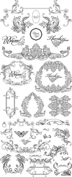 Various Design Elements.10 eps + 10 jpg. 21 Mb.Download