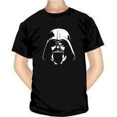 Tee shirt geeek : Lord Vader - Tee shirts originaux - SiMedio