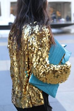 Street Style: The Chicest, Coolest, and Wildest Bags at Fashion Week   StyleCaster