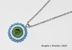 AprilBoten Halskette von Angela`s Kreativ Welt auf DaWanda.com