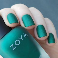 How perfect is Zoya Honor?!