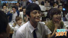 #我們的1997 #replay1997 #응답하라1997 #seoinguk #徐仁國