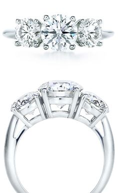 Oh Tiffany, you shouldn't have... Doesn't have to be a Tiffany ring but it would be nice <3