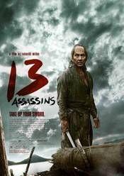 13 Assassins – 13 Asasini (2010) – filme online