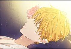Suddenly became a princess one day Hot Anime Boy, Anime Art Girl, Manhwa Manga, Manga Anime, Manga Story, Webtoon Comics, Anime Princess, Claude, Suddenly