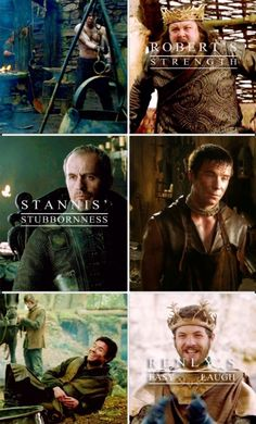 I wonder if the TV show knows something that we don't.  Like if Gendry is going to do something in the end and they're combining his plotline with Edric Storm.