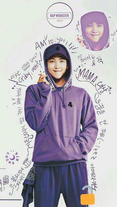 RM wallpaper ♡♡♡
