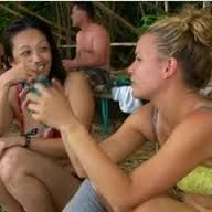 #Survivor - Peih-Gee Is Voted Out - No one knows how to spell her name #FG #PieGee #Pieh-Gee #Peih-Gee Law