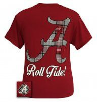 Alabama Roll Tide T-Shirt