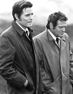 Hawaii Five-O,  James MAcArthur, Jack Lord - the original Hawaii Five-O