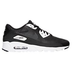 Men's Nike Air Max 90 Ultra Essential Running Shoes | Finish Line