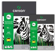 Blok techniczny czarny A3 Canson, 10 kartek 160g. Sklep Plastyczny.pl, artykuły dla plastyków. Comic Books, Comics, Paper Board, Cartoons, Cartoons, Comic, Comic Book, Comics And Cartoons, Graphic Novels