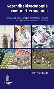 <p>- Egalement disponible en français, contactez-nous!-    Een inleiding tot de begrippen, methoden en valkuilen van de gezondheidseconomische evaluatie$readmore_replace$</p>
