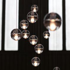 luminria bocci 14 omer arbel lumini lighting pendant lamp pinterest architect omer arbel office click