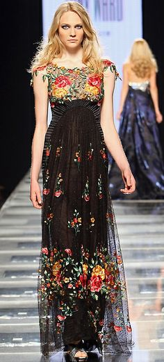 Tony Ward, Fall 2008 Couture