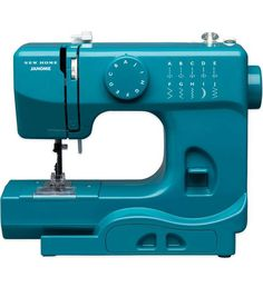 Whether this is a first sewing machine or a travel machine for someone who can and rsquo;t ever be too far from their hobby, you can certainly count on the ability to create a wide range of projects f