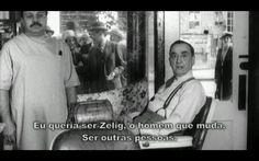 i wish i could be like Zelig