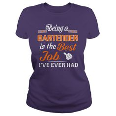 Being A Bartender Is The Best Job T-Shirt #gift #ideas #Popular #Everything #Videos #Shop #Animals #pets #Architecture #Art #Cars #motorcycles #Celebrities #DIY #crafts #Design #Education #Entertainment #Food #drink #Gardening #Geek #Hair #beauty #Health #fitness #History #Holidays #events #Home decor #Humor #Illustrations #posters #Kids #parenting #Men #Outdoors #Photography #Products #Quotes #Science #nature #Sports #Tattoos #Technology #Travel #Weddings #Women
