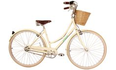 $523 Vintage style bike by Papillionaire! This is one that I designed- you get to choose all the details :)