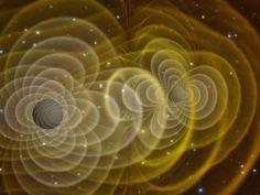 Trovate le onde gravitazionali