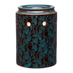 Swirling Leaves | Deluxe Warmer Collection from Scentsy  https://wicklesschrista.scentsy.us/Buy/ProductDetails/29924