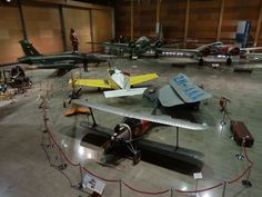 Aviation Hall Display. #MOTAT #NZ #Aviation #Planes www.motat.org.nz