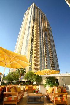 Luxury Suites International at The Signature - Las Vegas – getaroom.com
