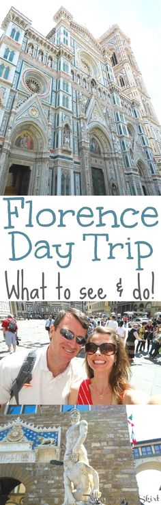 Italy Travel Blog, Florence in a Day- What to see & do! Running in a Skirt #italytravel #Rome Italy Vacation В нашем блоге гораздо больше информации http://storelatina.com/italy/travelling #recetas #feriasitalia