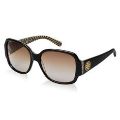 1a97ceb8620a Tory Burch Accessories - Black Tory Burch Sunglasses Sunglass Hut