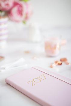 Gemma Louise // Beauty & Lifestyle Blog : 2017 Goals.