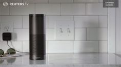 The Best 9 Smart Home Gadgets of 2015 Echo Speaker, Wireless Speakers, Amazon Echo, Alexa Echo, Alexa App, Smart Home Technology, Technology Updates, Entertainment, Ecommerce