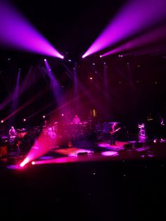 Widespread Panic - Asheville Civic Center, April 2011