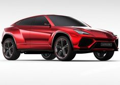 2012  Lamborghini Urus showcased at 2012 Beijing Motor Show as a Concept Car. Lamborghini concept really care redefined the dynamics and design in this category. Care incorporates a unique design, attractive interior and superb performance with the flexibility and everyday usability and different driving experience.