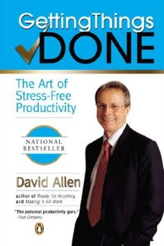 Getting Things Done: The Art of Stress-Free Productivity:Amazon:Kindle Store