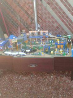 525d14d5740 imaginarium table train toy set in Oakland - letgo