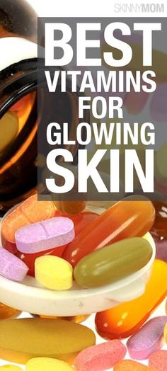 5 Essential Vitamins (A, C, D, E and K) for Beautiful Skin ..........Vitamins have long been known to support healthy immune systems and bones. But, what about your surface? Can a supplement also help cure the daily blemishes and hits your skin takes? ........ Check out these 5 vitamins that will keep your skin glowing all year long and how to incorporate them into your diet.