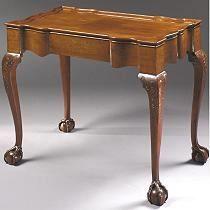 John Goddard tea table Newport RI. 1760