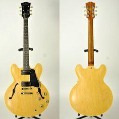 EXRUBATO-STD - SeventySeven Guitars Official Site